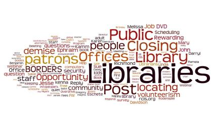 Publib Topics - July 2011
