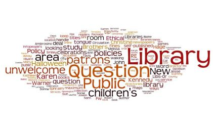 Publib Topics October 2011