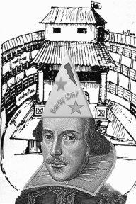 William Shakespeare at 448